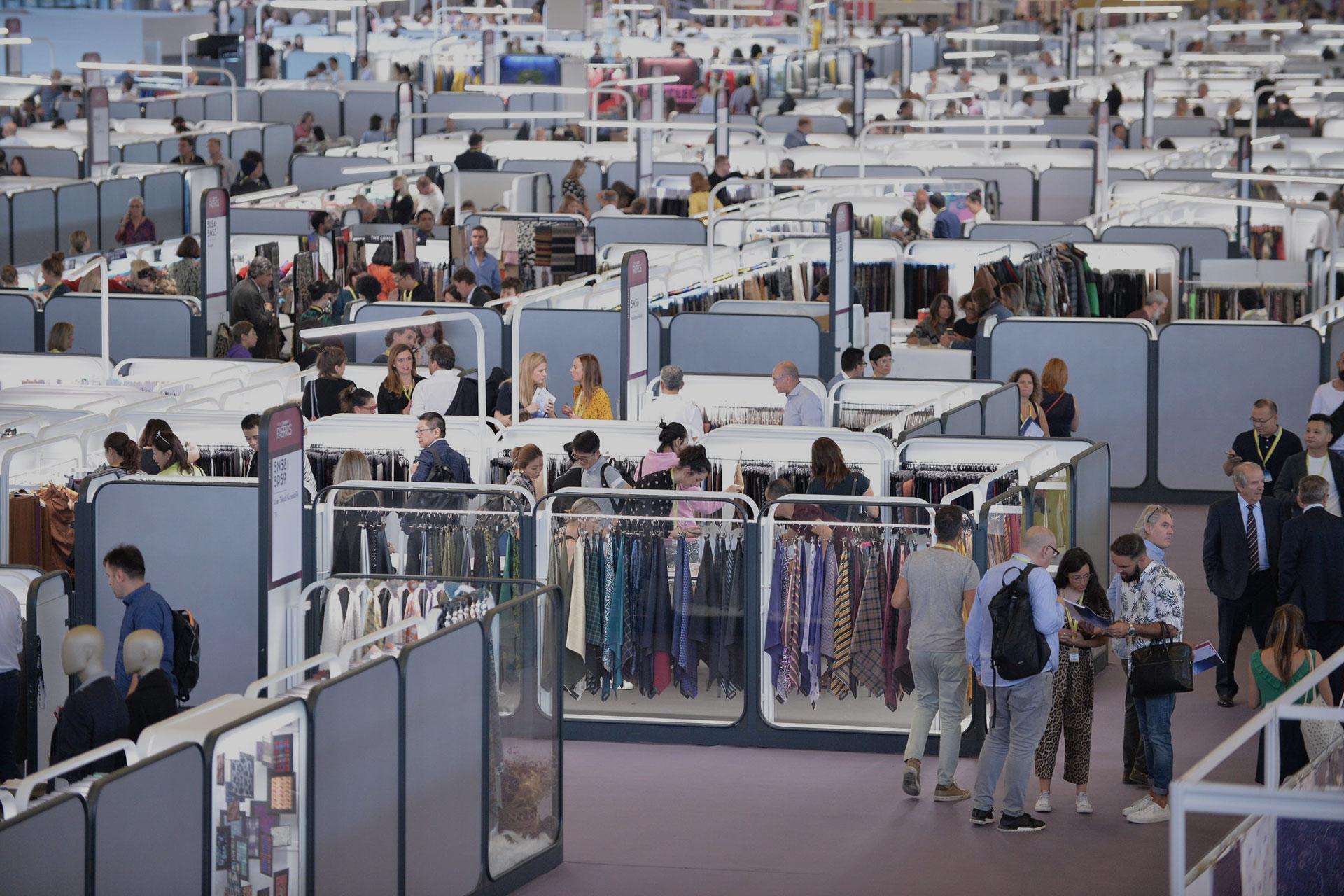 Manifattura La Torre: events & fairs